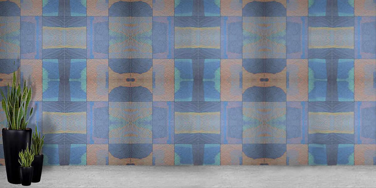 weave tessellation