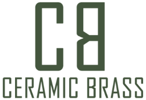 ceramic brass collection logo