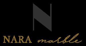 Logo Nara Marble